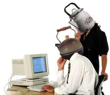 Компьютерные фото